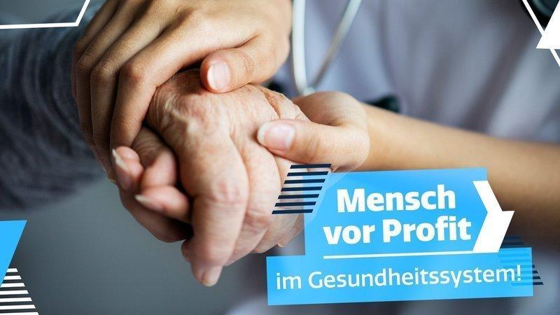 #menschvorprofit