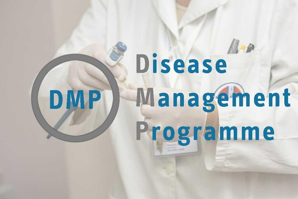 DMP Adipositas
